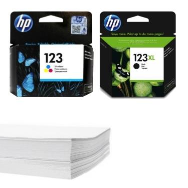 מגה וברק דיו למדפסת HP DeskJet 3630 | מחסני דיו | תל אביב | נתניה | משלוחים GD-09
