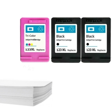 מעולה  דיו למדפסת HP DeskJet 3630 | מחסני דיו | תל אביב | נתניה | משלוחים VO-07