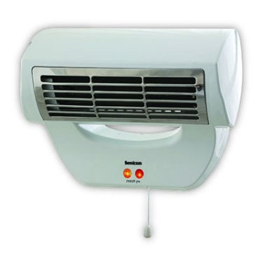 מפזר חום לאמבטיה Hyundai HAH 2600