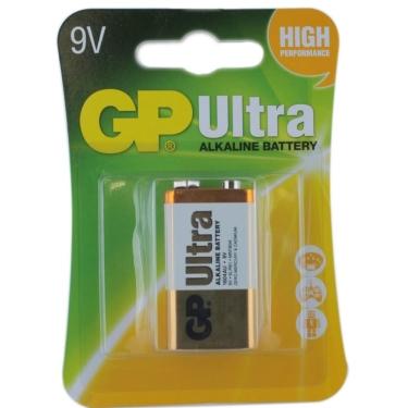 סוללת GP C1 9V 6LF22