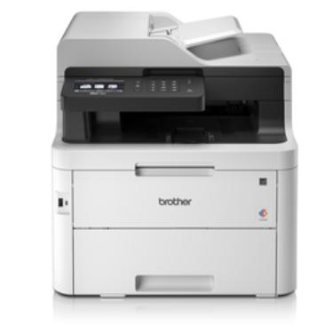 Brother MFC L3750CDW מדפסת לייזר צבעונית אלחוטית