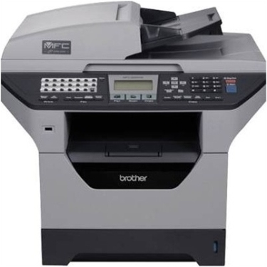 Brother mfc 8690dw מדפסת לייזר אלחוטית צבעונית