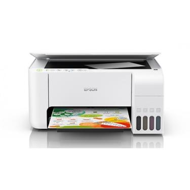 Epson L3156 מדפסת הזרקת דיו משולבת צבעונית אלחוטית