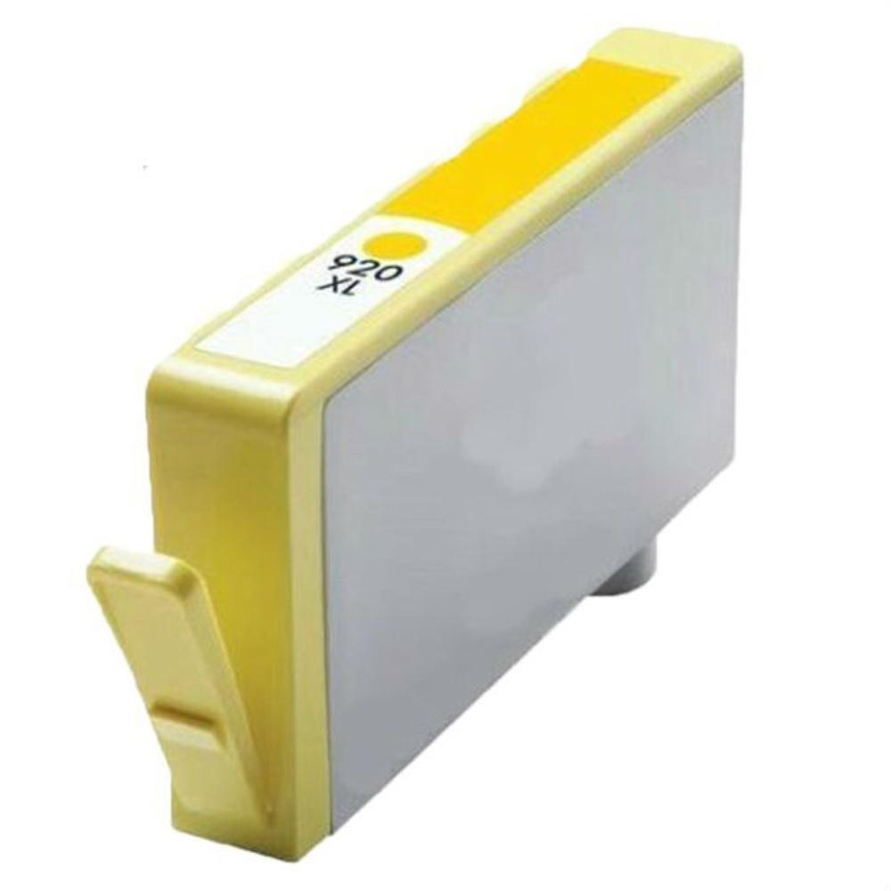 ראש דיו צהוב תואם HP  920xl CD974AE