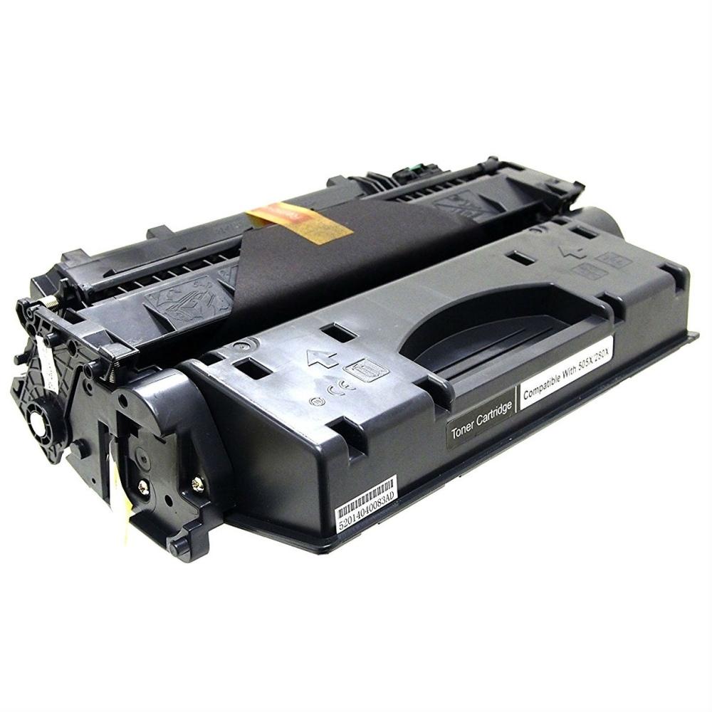 טונר תואם HP 80X CF280X