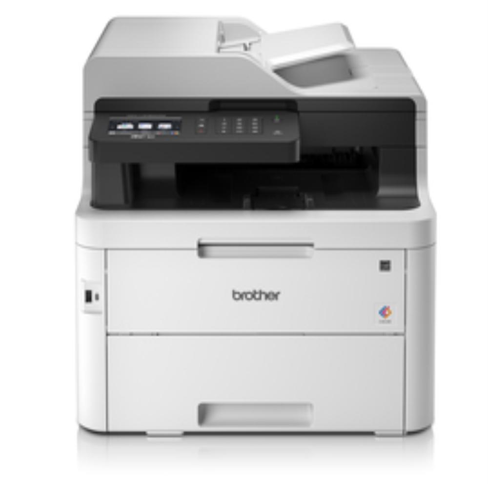 Brother MFC-L3750CDW מדפסת לייזר צבעונית אלחוטית