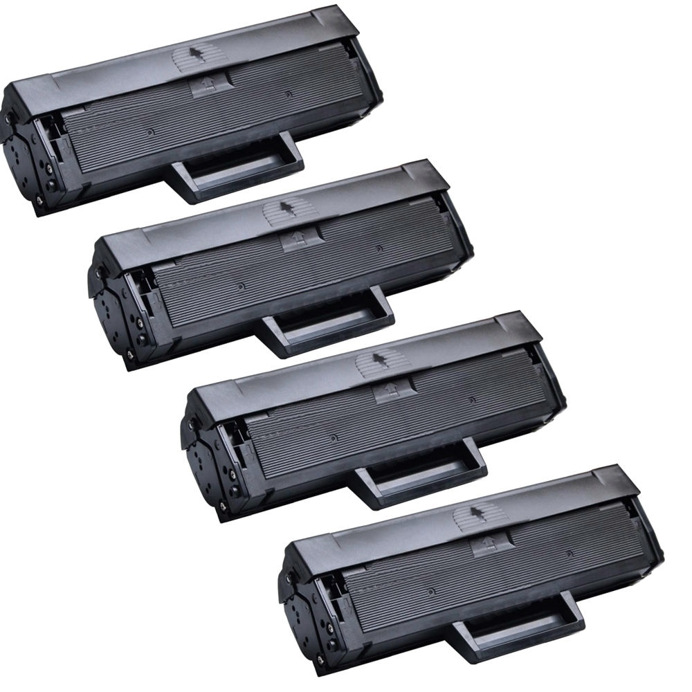 ארבעה טונרים תואמים Xerox 106R02773