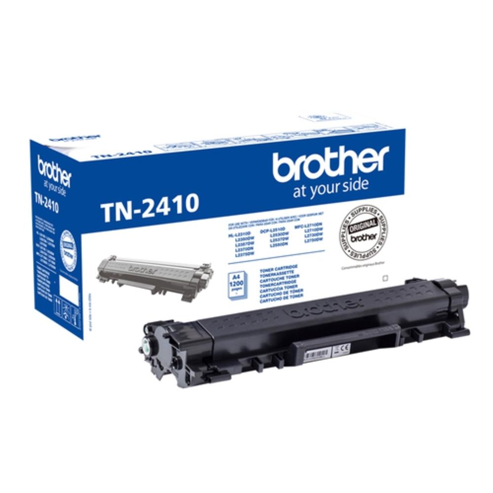 טונר מקורי Brother TN2410