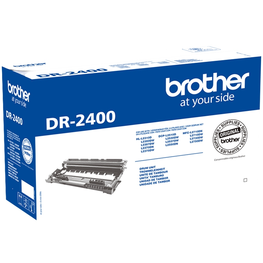 תוף מקורי Brother DR2400