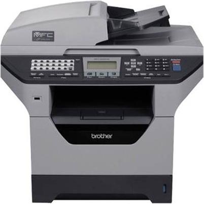 Brother mfc-8690dw מדפסת לייזר אלחוטית צבעונית