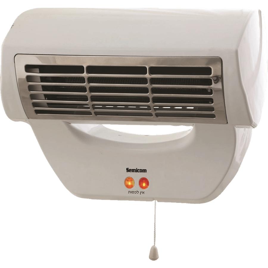 מפזר חום לאמבטיה Hyundai HAH-2600