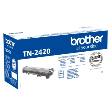 טונר מקורי Brother TN2420