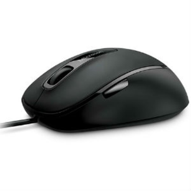 עכבר חוטי Microsoft Comfort Optical Mouse 4500