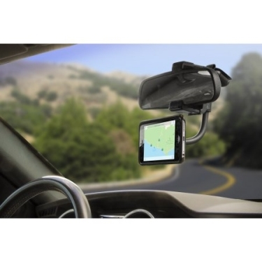 מעמד מגנטי Scosche Rear view Mirror Mount