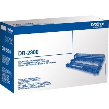תוף מקורי Brother DR2300