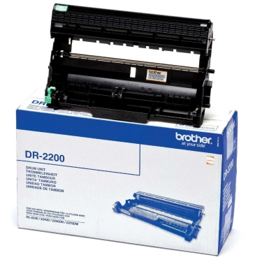 תוף מקורי Brother DR2200