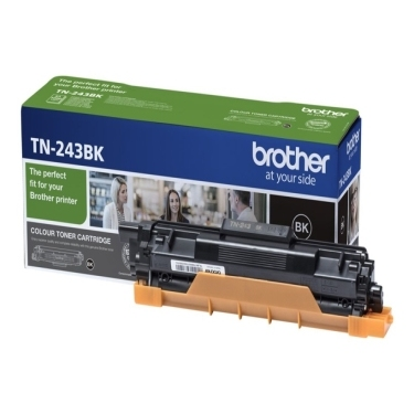 טונר שחור מקורי Brother TN243BK